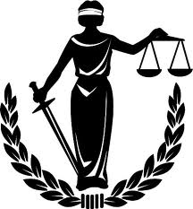 simbol hukum